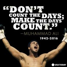 10+ Famous Boxing Quotes Muhammad Ali
