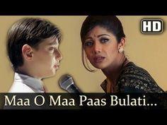Paas Bulati Hai Itna Rulati Hai - Jaanwar Songs [HD] - Shilpa Shetty - Sunidhi Chauhan - Alka Yagnik - YouTube