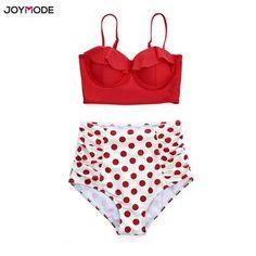 Adogirl Leafy Print Cutout Tie Front Monokini Swimsuit Push Up Padded Spaghetti Straps High Waist Swimwear Women Bodysuits Lustrous Women's Clothing