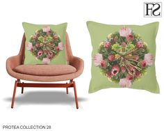 We will be seeing floral prints and patterns pretty much everywhere.  Bring back that flower power from the 1970s and 1980s! This collection is suitable for sofa's, chairs, ottoman's, curtains, duvets, scatter cushions, tea towels, wallpaper and any other textile application requirement. Scatter Cushions, Tea Towels, Flower Power, 1980s, Duvet, Print Patterns, Ottoman, Floral Prints, Chairs