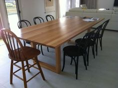 Solid-Timber-Dining-Table-Only