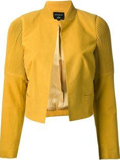 JANTINE VAN PESKI X MUUSE Structured Jacket £282.05