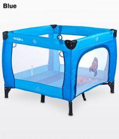 Kojec Quadra Caretero! 190zł - kojec - łóżeczko - dla dzieci - niemowle - fun - zabawa - sleep - odpoczynek