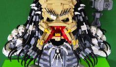 Amazing LEGO Creations