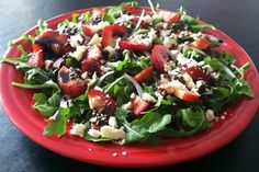 The Spatularettes: Favorite Summer Salad