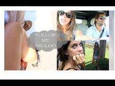 Follow me around   ¿Dónde me caso? - YouTube