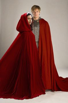 arthur red cape - Szukaj w Google