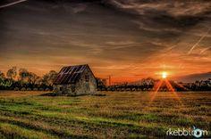 PhotoPoésie : La Petite maison dans la prairie - http://rkebbi.com/la-petite-maison-dans-la-prairie/