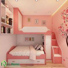 Creative kids bedroom decorating ideas 21 - Home Design Ideas