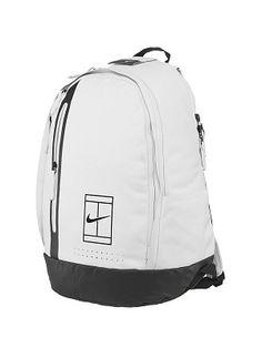 aaca64ae7f Nike Court Advantage Tennis Backpack Vast Grey Tennis Bags
