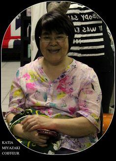 Katia Miyazaki Coiffeur - Salão de Beleza em Floripa: corte asiático - corte feminino - Salão de Beleza ...