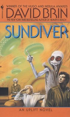 Sundiver book review