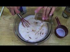 Elba's Limber De CoCo-Coconut Icees
