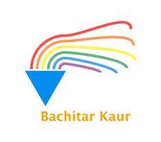 Logotipo Bachitar Kaur.
