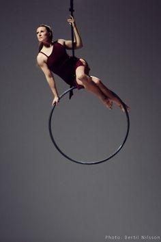 aerial hoop | Tumblr