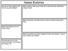 Human-Evolution-Worksheet.pptx