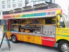 Vegan Trucks, need more...