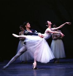 Giselle - Roberto Bolle