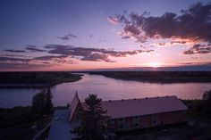 Moose Factory ON