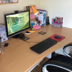Day 2 #SMBCPhotoChallenge #myworkspace