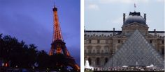 Study in Paris, France!