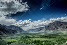 nubra valley, ladakh,india