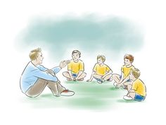 11 Steps to Being a Great Camp Counselor
