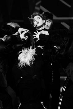 #exo #kai #do #monster #sehun #chen #xiumin #suho #lay #baekhyun #chanyeol