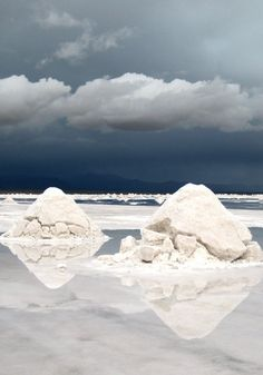 Salar De Uyuni, Bolivia 50 Of The Most Beautiful Places in the World (Part 5)