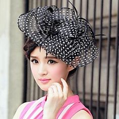 FLOW ZIG WomensFlower Girls Flax Headpiece  WeddingSpecial OccasionCasualOutdoor Hats ** Click on the image for additional details.(This is an Amazon affiliate link and I receive a commission for the sales)