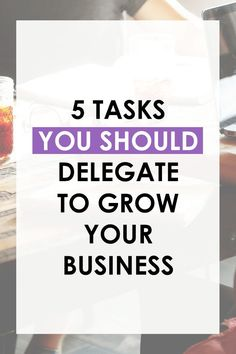 Spend More Time Growing Your Business Than Doing These Tasks // Twelve Skip