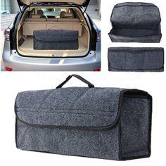 Car Seat Back Rear Travel Storage Organizer Holder Interior Bag Hanger Accessory #UnbrandedGeneric