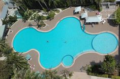 Condo for sale in Khao Takiab, Hua Hin (PRHH7118) Big Pools, Small Swimming Pools, Property Real Estate, Real Estate Sales, Best Real Estate Investments, Buying A Condo, Garden Maintenance, New Condo, Paradise On Earth