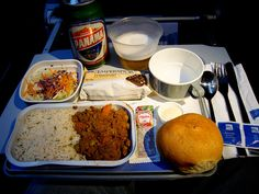 Neutral website about airlines together with travel insight, news flashes and customer reviews. http://airlinepedia.net/ Copa Airlines Meal