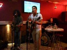 ▶ Poizé Trio - Cover Seven Nation Army/Another Brick In The Wall (White Stripes/Pink Floyd) - YouTube