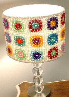 Heart Handmade UK: Flickr Group Favourite | Colorful Crochet Inspiration from Memi Rose