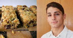 Έλληνες Μαθητές 16 Χρονών Έφτιαξαν Εταιρία Που Θα Παράγει Μπάρες Δημητριακών Από Ζέα
