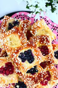 1 muna r Waffles, French Toast, Food And Drink, Pudding, Baking, Breakfast, Desserts, Recipes, Flan