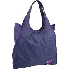 Nike gym tote bag = need