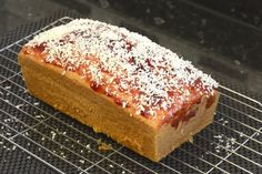 Bread Cake, Pie Cake, Citroen Cake, Mini Key Lime Pies, No Bake Cookies, Dutch Recipes, Let Them Eat Cake, How To Make Cake, Coco