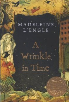A Wrinkle in Time, Time Quintet #1