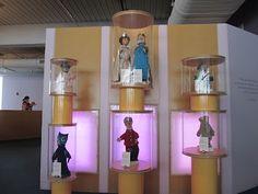 Neighborhood Puppets. Pittsburgh Children's Museum.