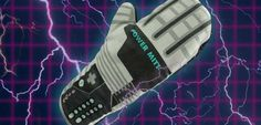 Channel the 8-Bit power of hand held technology when you start baking with the Nintendo Power Glove oven mitt. The oven mitt features an functional yet...