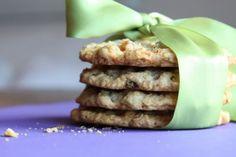 Upećte si doma chutné, voňavé a zdravé keksíky - žiadna návšteva im neodolá