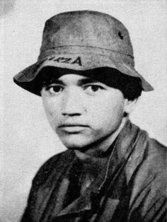 Virtual Vietnam Veterans Wall of Faces | JOSE M GALARZA-QUINONES | ARMY