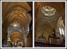 Catedral de Burgos por Pepi Ramos