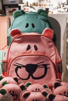 #tigerpolska #tigerstores #tigerparty #NowInStores #nowość #news #february #luty #pantera #panther #child #dziecko #backpack #plecak