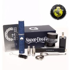 www.cbdlifestore.com Holland Hemp offer the Snoop Dogg Micro G dry herb and concentrate vaporizers. #dabbers #vapers #smokeshops #headshops #tokers #smokers #stoners