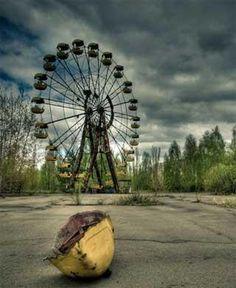 Neverending wheel [tchernobyl]