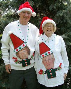 10 Best Ugly Christmas Sweater DIYs